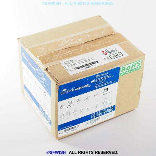 NEW SunTech Medical 98-0400-98 SOFT DISPOSABLE BLOOD PRESSURE CUFF - NEONATE #4