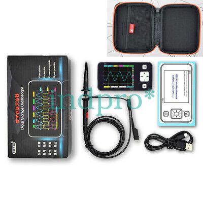 For Ds211 Pocket Oscilloscope Rf Mini Oscilloscope Oscilloscope Analyzer