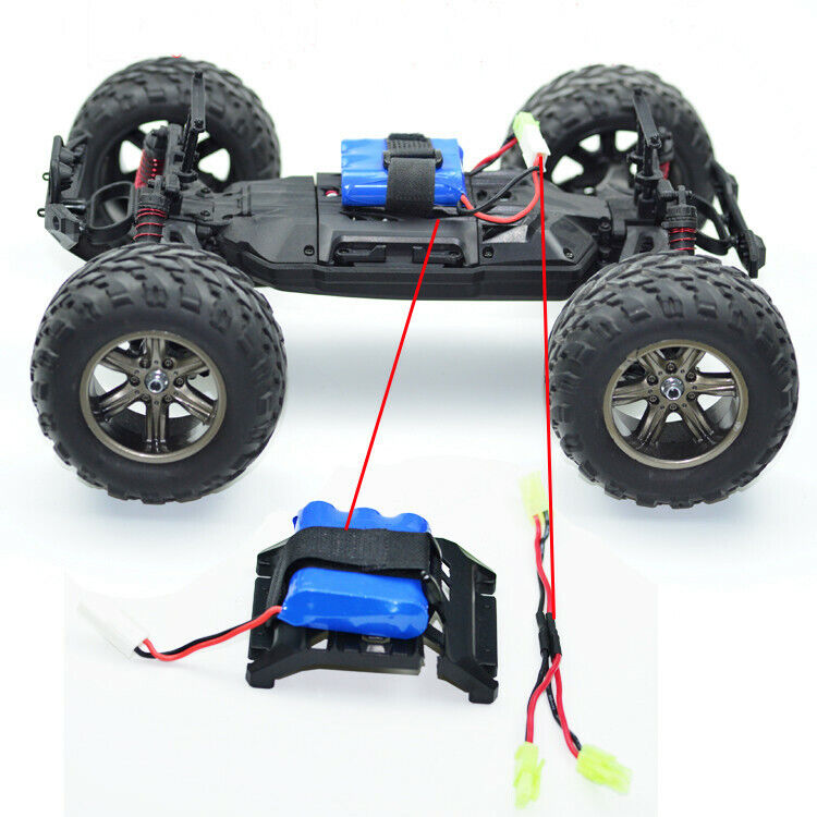 9115 S911 9116 S912 RC Car Spare Parts Converting Cable And