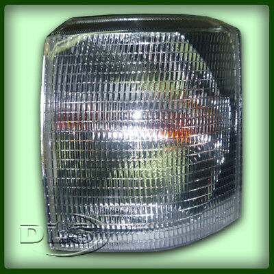 LH Front Clear Indicator Lamp Range Rover P38 VIN YA430702 on (XBD100930)