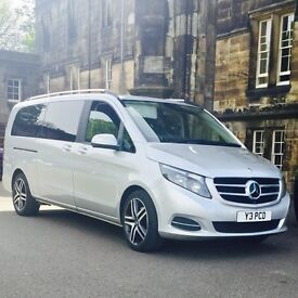 Chauffeur & executive Transfers & , Golf Trips,Parties, Can cover distance transfers too