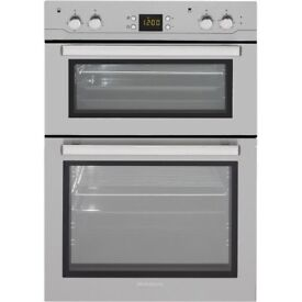 Brand NEW - Blomberg BDO7402X Double Oven - BARGAIN PRICE @ £250 - LIMITED TIME ONLY