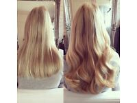 Micro ringtones and micro weft hair extensions London NEW OFFERS