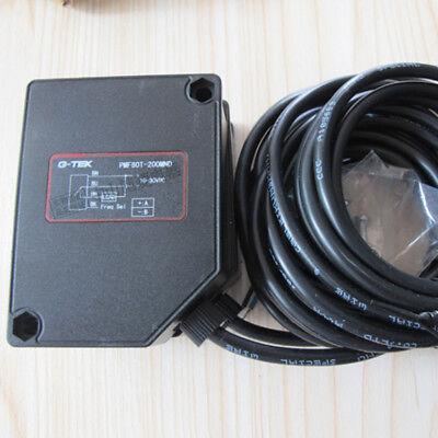 G-tek Pmf80t-200mnd Infrared Long Distance Photoelectric Vibration Sensor