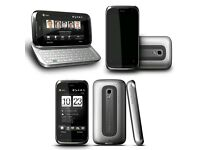 HTC Touch Pro 2, Brand New, Boxed with all accessoires, Unlocked