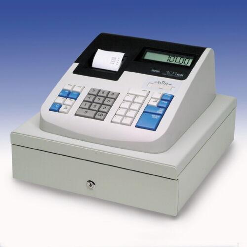 Royal 101CX Cash Register