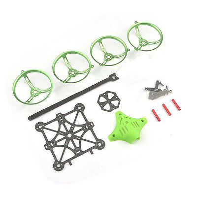 Toad 88 Indoor Brushless Mini 90mm Frame for RC FPV Racing Drone