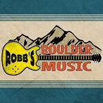 Robb's Boulder Music