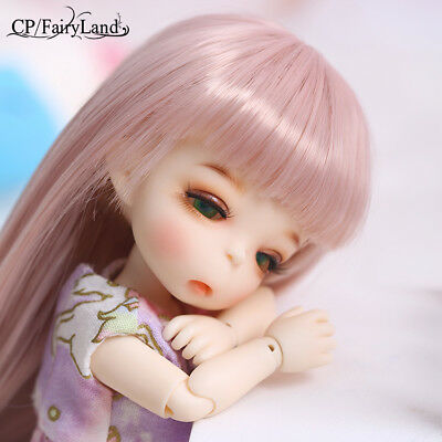 1/8 BJD Doll SD Doll FL-Halloween -Free Face Make Up+Free Eyes ()