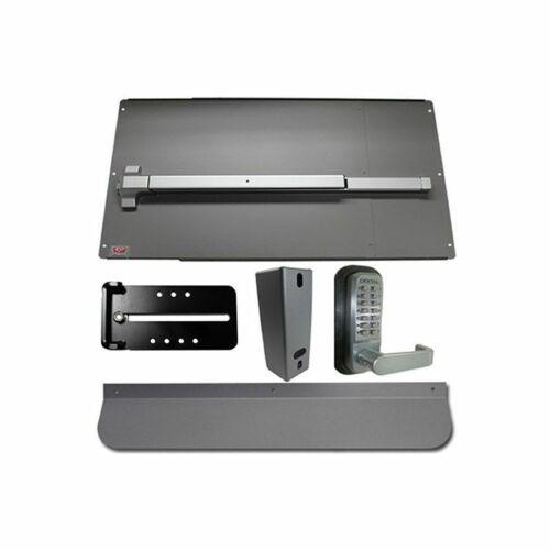 New Lockey PS11 Security Panic Bar Kit for Gates