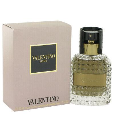 Used, Valentino Uomo Cologne By VALENTINO FOR MEN 1.7 oz Eau De Toilette Spray 515897 for sale  New York