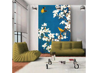 Lux Wall Murals Design & Painting by Artist