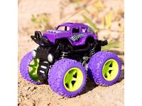 Toy Car for Kids Push and enjoy the toy Car No Battery required Outdoor Fun Car