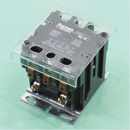 Furnas Definite Purpose Controller/Contactors (Cat. No. 42EF35AFN)