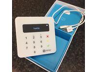 Sum Up Contactless Card Reader Payment Machine