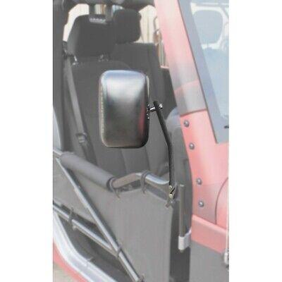 Steinjager Jeep Accessories and Suspension Parts: Textured Black Steinjager Tube