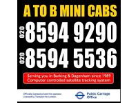 Controller Wanted for Night Shift work - Mini Cab/Taxi Office