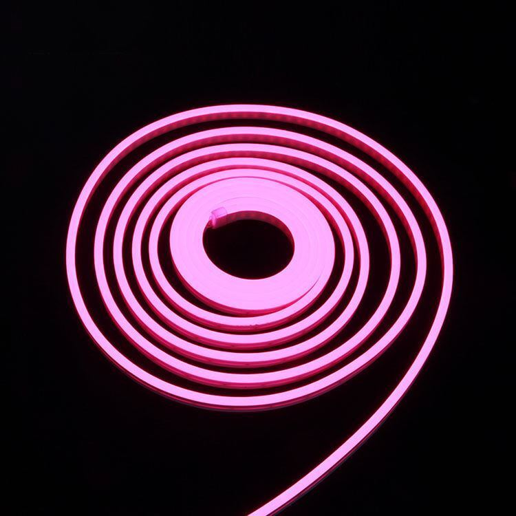 Flexible+Silicone+Neon-Like+LED+Strip+-+1+Meter+-+Pink