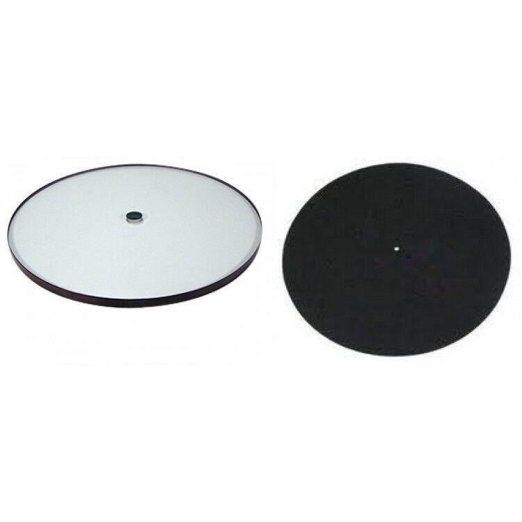 Rega RP3 Glass Turntable Platter Upgrade / Replacement  - Au