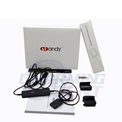 Dental Digital X-ray Sensor Handy Rvg Sensor Imaging System Digital Xray Sensor