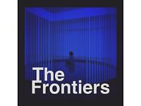 Drummer wanted for indie-rock band 'The Frontiers'
