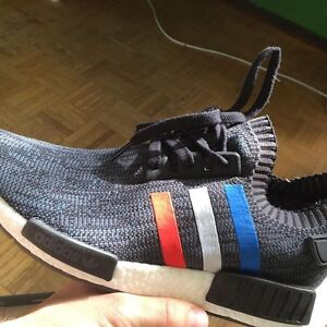 Nmd tri colour size 10.5 vnds