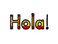 Spanish tutor from beginner level to advanced