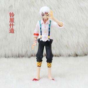 Action Figure Tokyo Ghoul Suzuya Juzo Cosplay Manga Anime