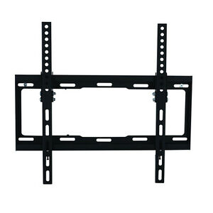 "Tilt TV wall mount ULTRA-SLIM for PLASMA LCD LED 32""-55"""