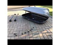 Car Roof Box & Roof Racks