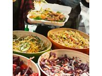 Healthy Lunch Food Business For Sale