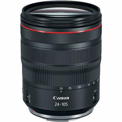 Canon RF 24-105mm f/4L IS USM Lens 2963C002