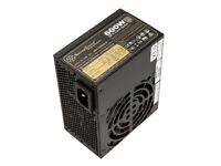 Strider SFX 600W Fully Modular '80 Plus Gold' Power Supply