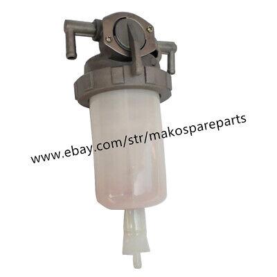 Oil Fuel Water Seperator Fit Yanmar Engine 4tnv94 4tnv98