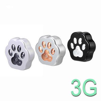 Best Dog Cat Bluetooth-enabled Mini Gsm Pet Gps Tracker Smart Locator