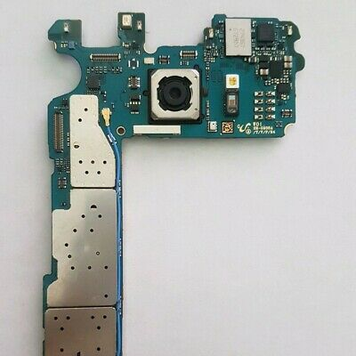 Original Samsung Galaxy S7 Edge 32Gb SM-935T Motherboard with unlocked carrier