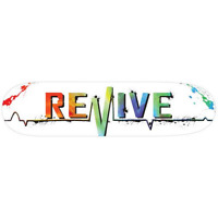 Revive Painting looking to book work