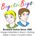 ★ Brothers Online Since 1999 ★