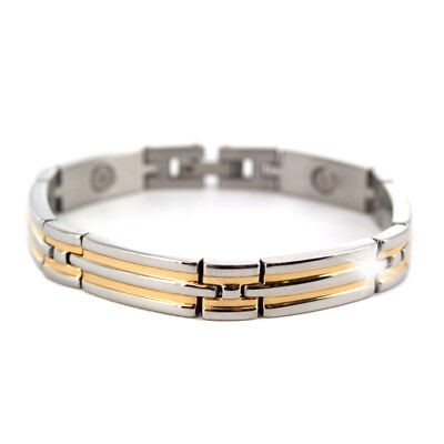 Casual Classic Magnetic Bracelet (Sabona Casual Classic Magnetic)