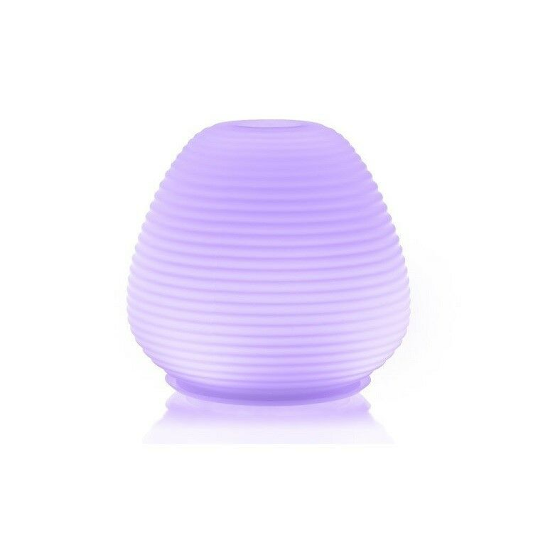 ZAQ Paradise Glass LiteMist Air Aromatherapy Essential Oil ...
