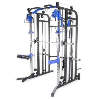 The BRUTEforce® 180PTA Multi Functional Trainer/Smith Machine