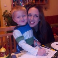 Babysitter available in Pickering, Ajax, Whitby and Oshawa