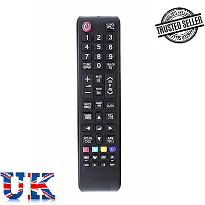Replacement Remote Control For Samsung TV Universal