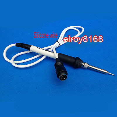 1pcs 1321 Heater 907 Handle Iron Tool For Hakko936 937 928 926 Soldering Station