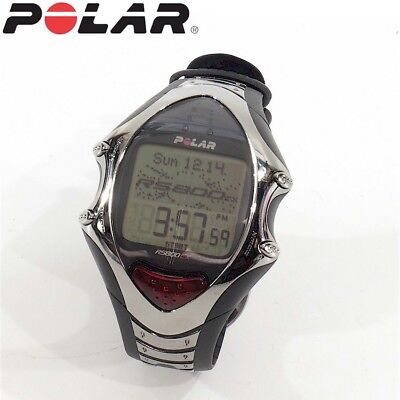 Polar rs800cx pro team edition (pte) | ebay.