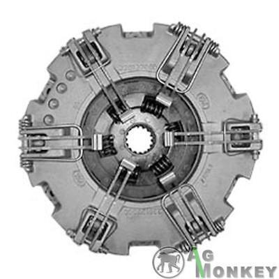 F5189875 12 14 Dual Stage Clutch Ppa Case-ih Farmall 85u 90 95 Jx70u Jx80u Jx9