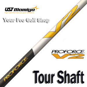 New Ust Mamiya Proforce V2 Tour 95 Shaft X-Stiff Flex 9090X