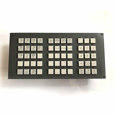 One New For Fanuc A02b-0303-c234 Cnc Machine Tool Keypad Operation Module