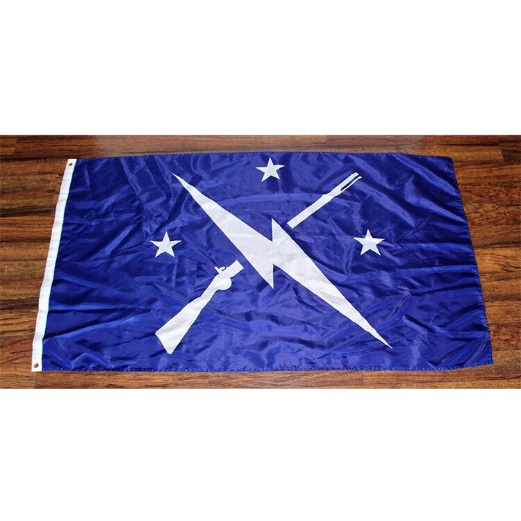 Fallout Commonwealth Minutemen Flag Events Flag 90x150cm American USA flag