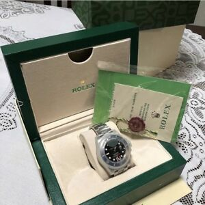 brand new rolex submarine watch